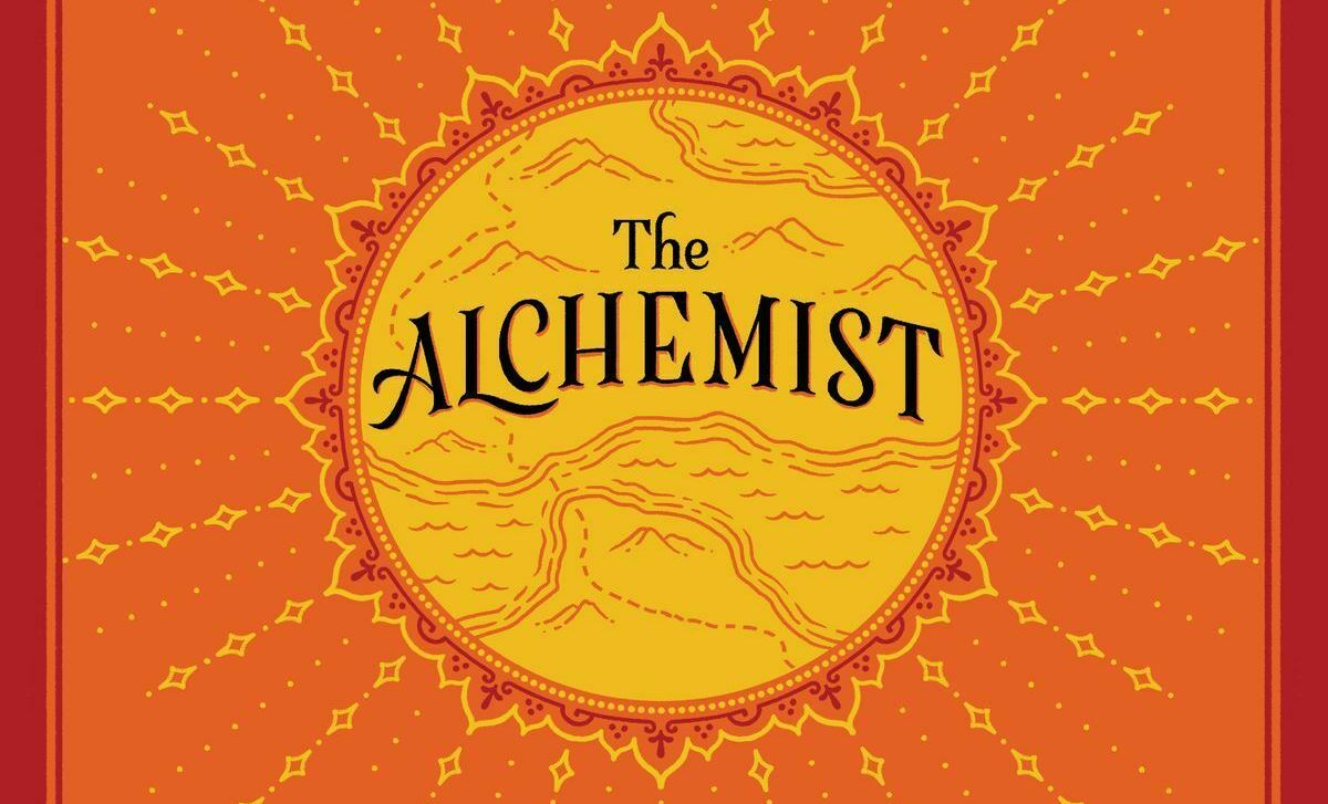 """Turning page into reality"": Book Review for The Alchemist"